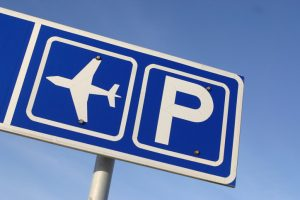 How Congestion Affects Airport Parking